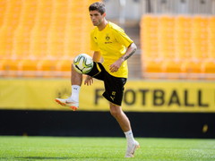 Christian Pulisic Staying at Dortmund is best option this season