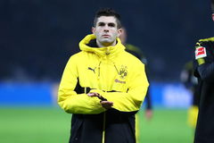 English tabloid posts another lazy rumor about Christian Pulisic