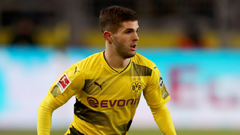 Liverpool transfer news Marco Reus urges Christian Pulisic to stay