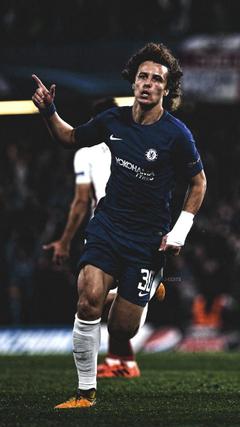 Mohamed abdelgalil on Chelsea Fc