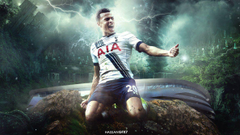 Dele Alli Wallpapers by HassanGFX7
