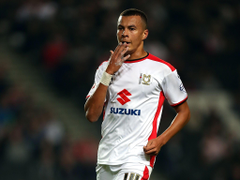Who is Dele Alli Tottenham close to completing deal for next