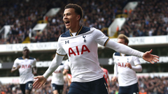 RUMOURS Chelsea want to make statement sign Dele Alli in excess