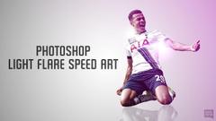 Photoshop Speedart Tutorial