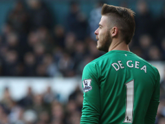 Manchester United transfer news and rumours David De Gea new deal