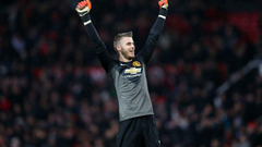 Liverpool wouldn have looked so bad if David de Gea didn play