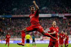 David Alaba Wallpapers Image Photos Pictures Backgrounds