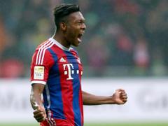 Champions League acutalités Bayern wait on Alaba for
