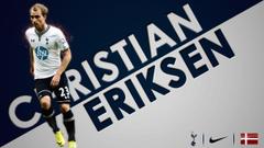 Christian Eriksen Wallpapers Christian Eriksen Wallpapers AD