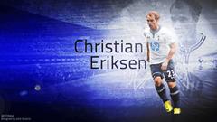Eriksen Spurs