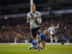 Christian Eriksen says Tottenham have learned from last season