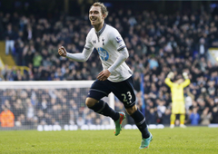 Spurs Christian Eriksen I m not ready to be compared to
