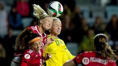 Labor dispute threatens Sweden s World Cup qualifier against Denmark