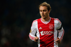 Ajax confirm Liverpool are keen on Christian Eriksen