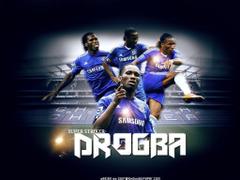 Drogba Chelsea Wallpapers