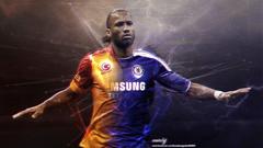 Didier Drogba Chelsea Legend Wallpapers