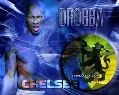 Didier Drogba wallpapers