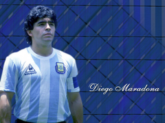 Maradona Wallpapers HD