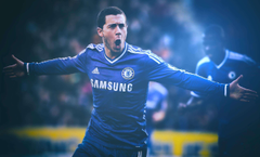 Eden Hazard Wallpapers High Resolution and Quality