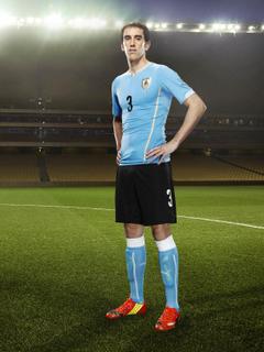 Godín Heaven if Uruguay Repeat Glory