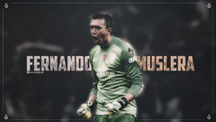 Fernando Muslera Galatasaray Wallpapers by acemogluali