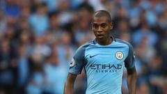 RUMORS Juventus eyes Manchester City s Fernandinho