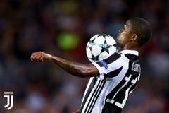Douglas Costa Big ambitions with the Bianconeri