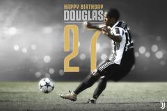 Happy Birthday Douglas Costa