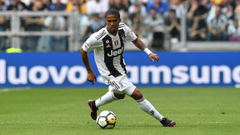 Douglas Costa signed permanently by Juventus