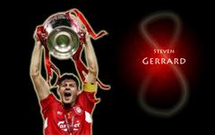 Steven Gerrard wallpapers