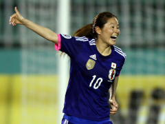 Women World Cup News Japan s World Cup hopes sweetened by Sawa
