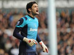 Liverpool a tougher assignment than Arsenal says Tottenham s Hugo