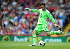 Tottenham goalkeeper Hugo Lloris hints at White Hart Lane exit