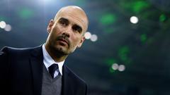 Can Pep Guardiola Handle Man City s Injuries