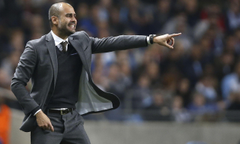 Pep Guardiola The Brains behind Barca Bayern and more The