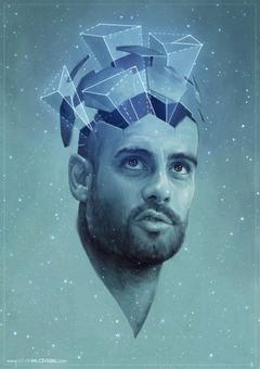 Pep Guardiola Genius Forza27