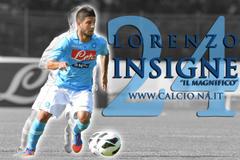 Lorenzo Insigne Football Wallpapers