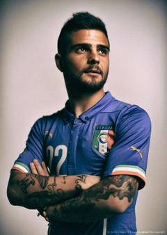 Posing Italians Forza27