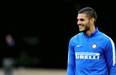 Is Mauro Icardi the Answer to Arsenal s Striker Woes