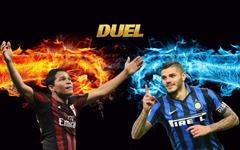 Gambar Wallpapers Milan Vs Inter Derby Della Madonnina Terbaru