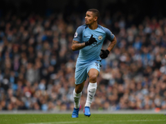 Gabriel Jesus will take time to settle at Manchester City despite