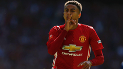 Manchester United not out of title race Lingard