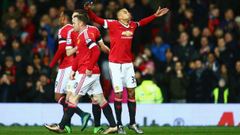 Jesse Lingard pleased with early goal against Stoke