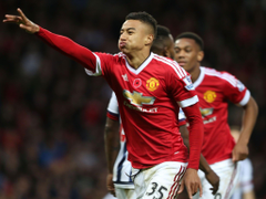 Jesse Lingard to earn 50 000 Manchester United bonus if he makes