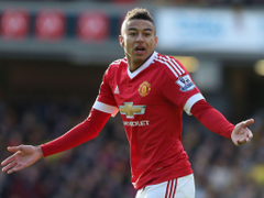Jesse Lingard Manchester United winger to be rewarded with new