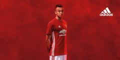 Jesse Lingard Manchester United fond ecran wallpapers