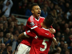 Jesse Lingard I chose Manchester United over Liverpool as a
