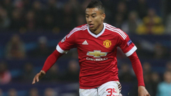 Jesse Lingard discusses his first Champions League campaign