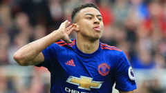 Manchester United star Jesse Lingard admits to taking inspiration