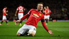 Man Utd Jesse Lingard hails role model Wayne Rooney